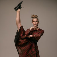 Certified and professional dance teacher online, Graduated at Northern School of Contemporary Dance