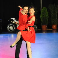 Dance Lessons: Rock, West Coast Swing, Waltz, Tango, Chacha, Passo given by a competitor and teacher
