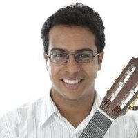 Guitar, ukulele classes, for all ages - tutor Master/bachelor in music - Anderson Reis