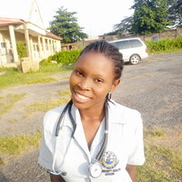 Health students offering all health related courses in Nigeria ( including primary health care)