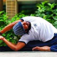 Vishuddhi yoga