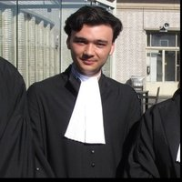 LLB, LLM and BPTC graduate and aspiring barrister offering online law lessons